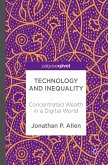 Technology and Inequality (eBook, PDF)