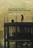 Politics and Policies in Upper Guinea Coast Societies (eBook, PDF)
