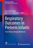 Respiratory Outcomes in Preterm Infants (eBook, PDF)