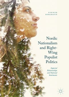 Nordic Nationalism and Right-Wing Populist Politics (eBook, PDF)