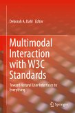 Multimodal Interaction with W3C Standards (eBook, PDF)