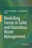 Modelling Trends in Solid and Hazardous Waste Management (eBook, PDF)