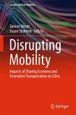 Disrupting Mobility (eBook, PDF)