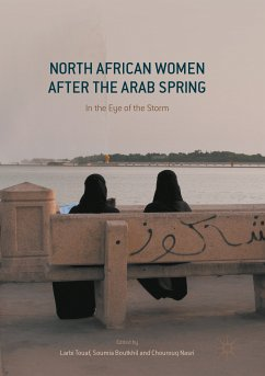 North African Women after the Arab Spring (eBook, PDF)