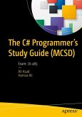 The C# Programmer's Study Guide (MCSD) (eBook, PDF)