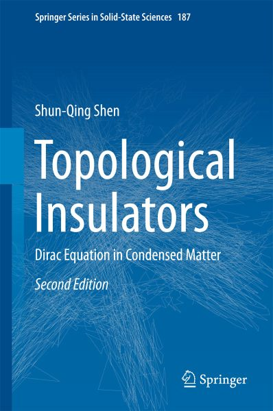 Topological Insulators (eBook, PDF)