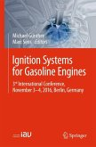 Ignition Systems for Gasoline Engines (eBook, PDF)