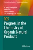 Progress in the Chemistry of Organic Natural Products 105 (eBook, PDF)