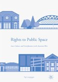 Rights to Public Space (eBook, PDF)
