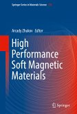 High Performance Soft Magnetic Materials (eBook, PDF)