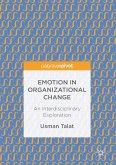 Emotion in Organizational Change (eBook, PDF)