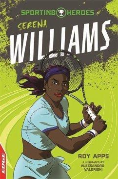 EDGE: Sporting Heroes: Serena Williams