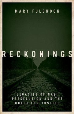 Reckonings - Fulbrook, Mary