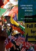 Latino Identity and Political Attitudes (eBook, PDF)