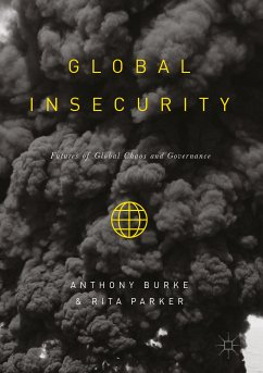 Global Insecurity (eBook, PDF)