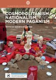 Cosmopolitanism, Nationalism, and Modern Paganism (eBook, PDF)