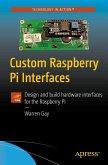 Custom Raspberry Pi Interfaces (eBook, PDF)