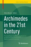 Archimedes in the 21st Century (eBook, PDF)