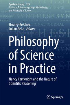 Philosophy of Science in Practice (eBook, PDF)