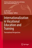 Internationalization in Vocational Education and Training (eBook, PDF)