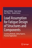 Load Assumption for Fatigue Design of Structures and Components (eBook, PDF)