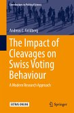 The Impact of Cleavages on Swiss Voting Behaviour (eBook, PDF)