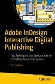 Adobe InDesign Interactive Digital Publishing (eBook, PDF)