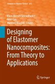 Designing of Elastomer Nanocomposites: From Theory to Applications (eBook, PDF)