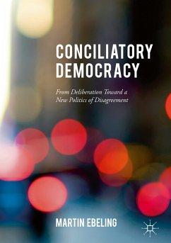 Conciliatory Democracy (eBook, PDF)