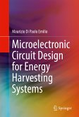 Microelectronic Circuit Design for Energy Harvesting Systems (eBook, PDF)