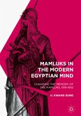 Mamluks in the Modern Egyptian Mind (eBook, PDF)