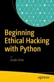 Beginning Ethical Hacking with Python (eBook, PDF)