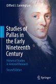 Studies of Pallas in the Early Nineteenth Century (eBook, PDF)