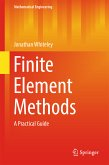 Finite Element Methods (eBook, PDF)