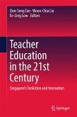 Teacher Education in the 21st Century (eBook, PDF)