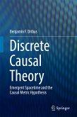 Discrete Causal Theory (eBook, PDF)