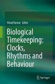 Biological Timekeeping: Clocks, Rhythms and Behaviour (eBook, PDF)