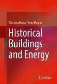 Historical Buildings and Energy (eBook, PDF)
