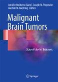 Malignant Brain Tumors (eBook, PDF)