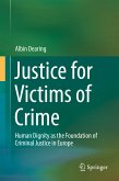 Justice for Victims of Crime (eBook, PDF)
