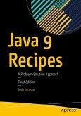 Java 9 Recipes (eBook, PDF)