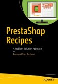 PrestaShop Recipes (eBook, PDF)