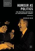 Humour as Politics (eBook, PDF)