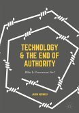Technology and the End of Authority (eBook, PDF)