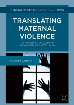 Translating Maternal Violence (eBook, PDF)