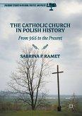 The Catholic Church in Polish History (eBook, PDF)