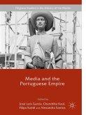 Media and the Portuguese Empire (eBook, PDF)