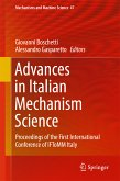 Advances in Italian Mechanism Science (eBook, PDF)
