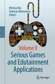 Serious Games and Edutainment Applications (eBook, PDF)
