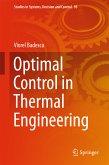 Optimal Control in Thermal Engineering (eBook, PDF)